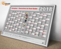 Jahresplaner-2018-Rahmen-techno